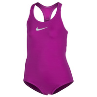 Nike Girls' Essential Racerback One-Piece Swimsuit