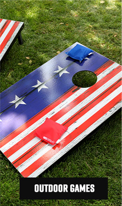 4th of July | Outdoor Games